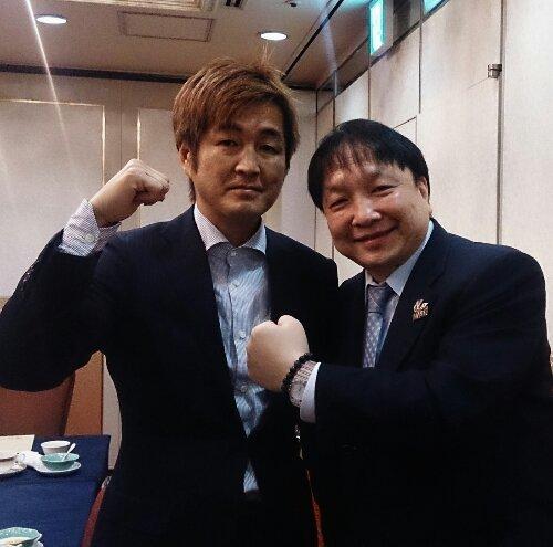 日本プロボクシング協会忘年会 |...