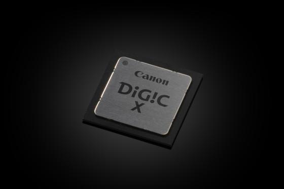 digic-x