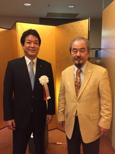 Masayuki Hisataka Kentaro sonoura