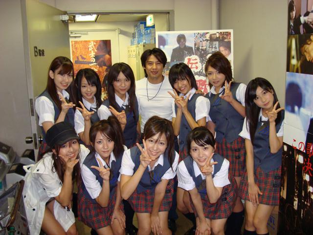 AKB48の「伝染歌」出演メンバー...