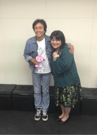 中村ブンさんと小野進也さん | S...
