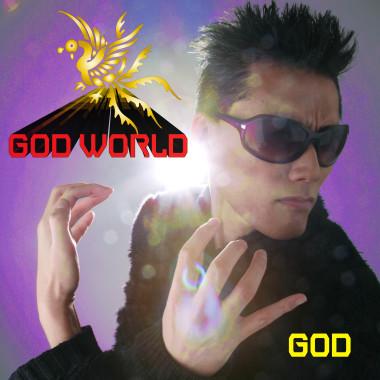 GOD(ALBUM)