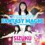 SIZUKU「FANTASY MAGIC」リリース記念インストアライブ