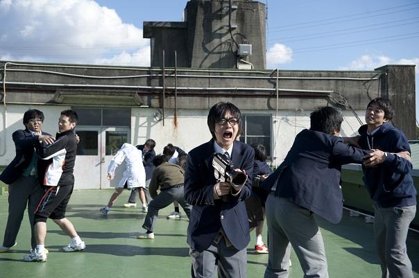 『桐島、部活やめるってよ』8月11日(土)全国ロードショー