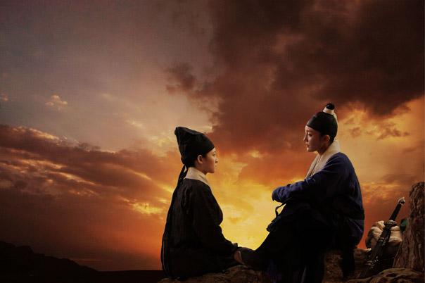『ドラゴンゲート 空飛ぶ剣と幻の秘宝』 1月11日(金) 全国ロードショー