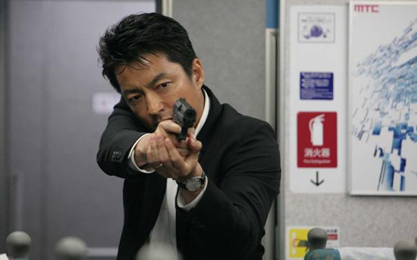 『藁の楯 わらのたて』  4月26日(金) 新宿ピカデリー他 全国ロードショー