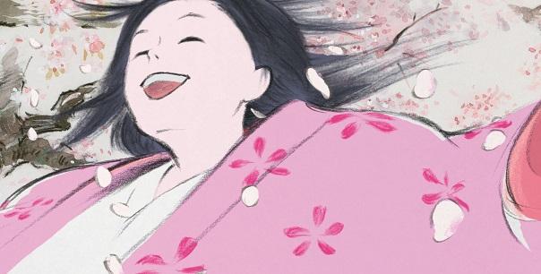かぐや姫の物語<br />2013年11月23日(土)全国ロードショー!