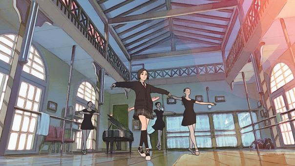 『花とアリス殺人事件』<br />2月20日(金) 新宿バルト9他全国ロードショー