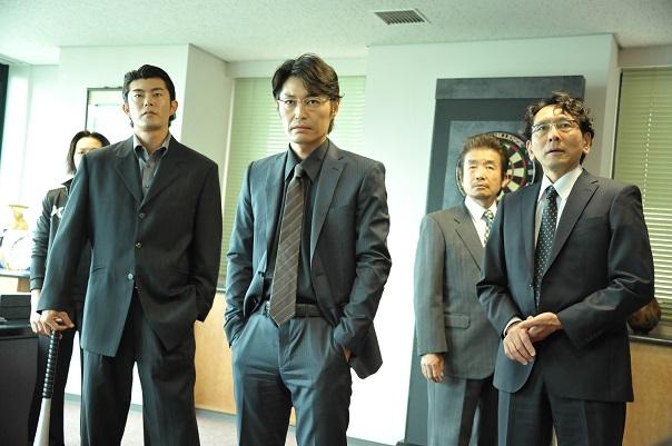 『龍三と七人の子分たち』<br />2015年 4月25日(土)全国ロードショー!