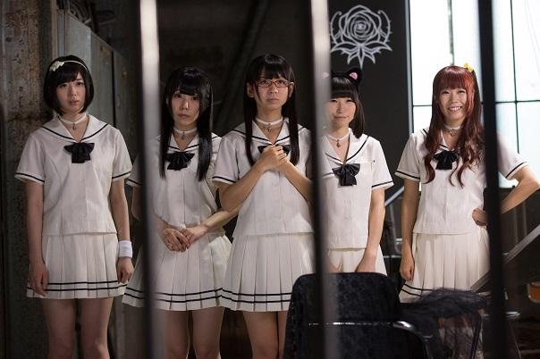 『白魔女学園 オワリトハジマリ』<br />6月13日より全国ロードショー