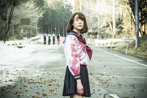 『リアル鬼ごっこ』<br />7月11日(土) 全国ロードショー!