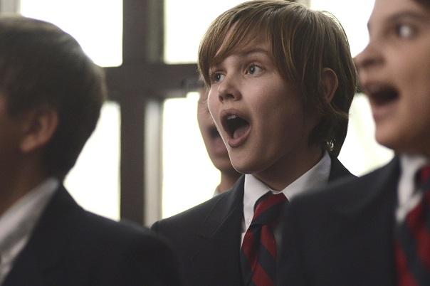 『ボーイ・ソプラノ ただひとつの歌声』<br />9月11日(金)TOHOシネマズシャンテ他全国ロードショー