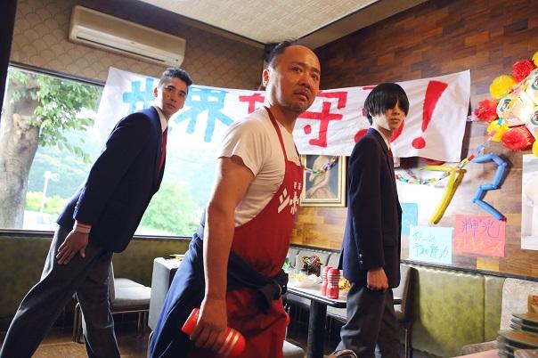 『映画 みんな!エスパーだよ!』<br />9月4日(金)TOHOシネマズ 新宿ほか全国ロードショー