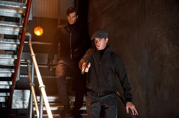 映画『コードネーム U.N.C.L.E.』 <br />11月14日(土) 全国ロードショー