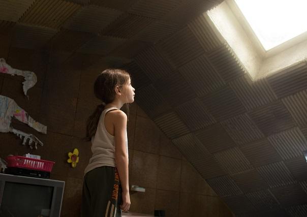 映画『ルーム』 <br />4月8日(金) TOHOシネマズ 新宿、TOHOシネマズ シャンテ他全国順次公開