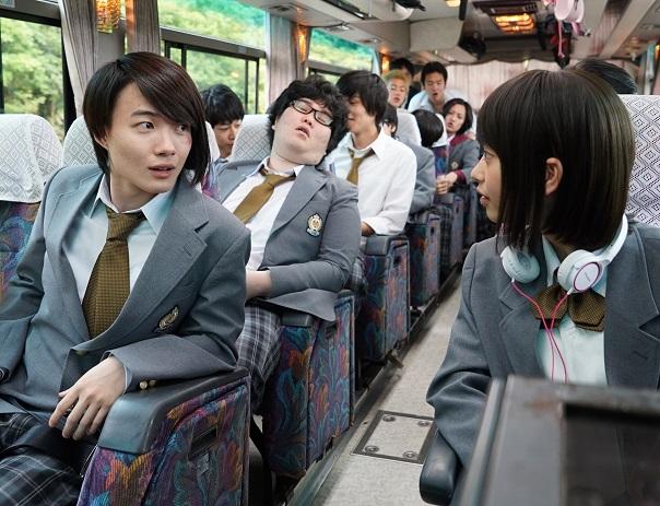 映画『TOO YOUNG TO DIE!若くして死ぬ』 <br />6月25日(土)TOHOシネマズ六本木ヒルズほか全国ロードショー!
