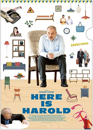 『ハロルドが笑う その日まで』<br />4月16日(土)、YEBISU GARDEN CINEMAほか全国順次ロードショー
