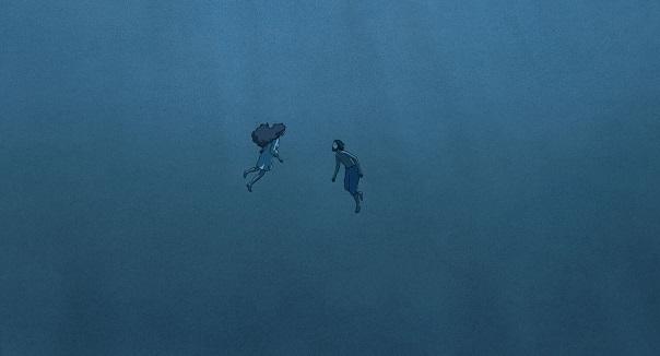映画『レッドタートル ある島の物語』 <br />2016年9月17日(土)全国ロードショー