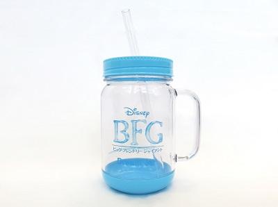 映画『BFG:ビッグ・フレンドリー・ジャイアント』 <br />9月17日(土)全国ロードショー
