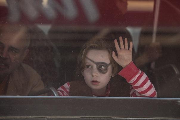 映画『ペイ・ザ・ゴースト ハロウィンの生贄』 <br />10月22日(土)渋谷シネパレス他全国順次ロードショー