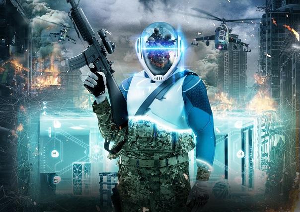映画『VR ミッション:25』 <br />11/19(土)池袋HUMAXシネマズ、ヒューマントラストシネマ渋谷ほか全国公開