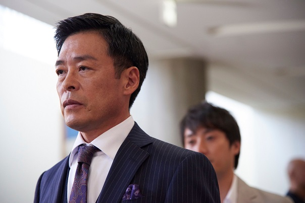 『オケ老人!』 <br />11月11日(金)より全国ロー ドショー