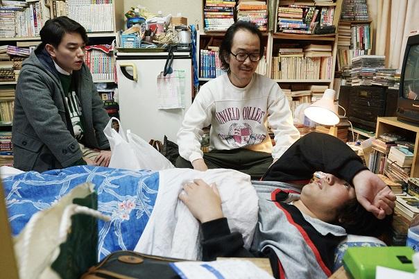 映画『聖の青春』 <br />11月19日(土) 丸の内ピカデリー・新宿ピカデリー他全国公開