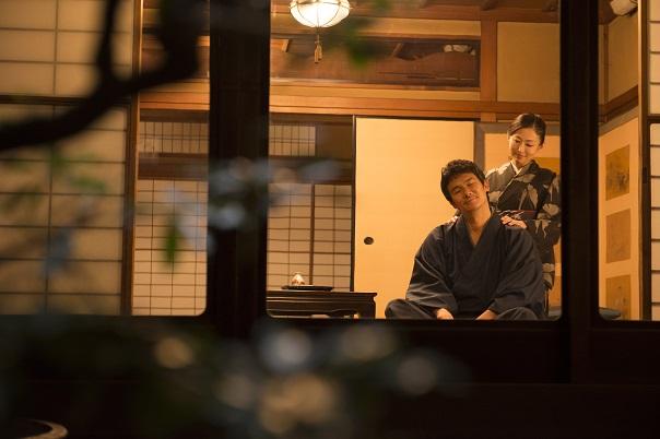映画『古都』 <br />11月26日(土)京都先行、<br />12月3日(土)全国公開