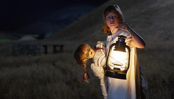 『アナベル 死霊人形の誕生』<br />10月13日(金)新宿ピカデリー他ロードショー