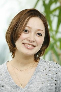 元モーニング娘。、市井紗耶香 出産直前インタビュー