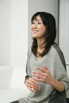 高津真紀独占インタビュー