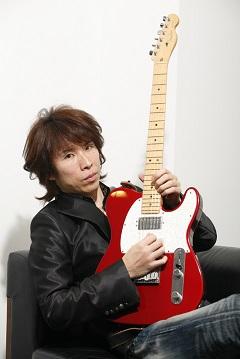 【アーティスト・ミュージシャン】KOJI独占インタビュー