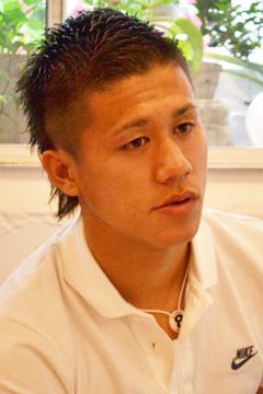 サッカーベルギーで成功を誓って | 小野裕二 独占インタビュー 【SOCCER NOTE】