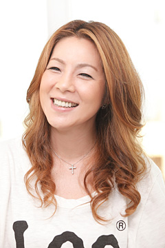 井上貴子デビュー25周年イベント:闘い続ける女たち