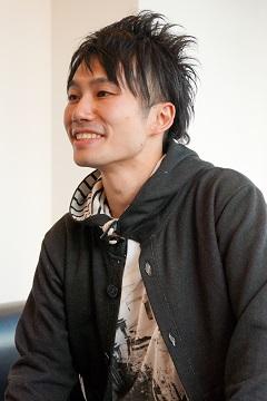藤原新太 独占インタビュー