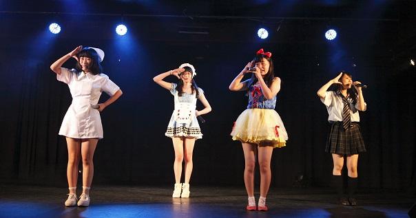 【DiamondLive】ドリームステーション研修生 ライブインタビュー
