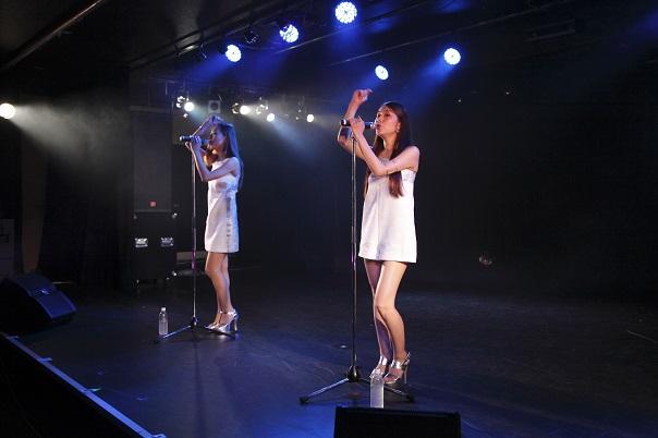 【DiamondLive】Faint⋆Star ライブインタビュー