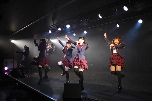 【DiamondLive】BABY☆STAR ライブインタビュー