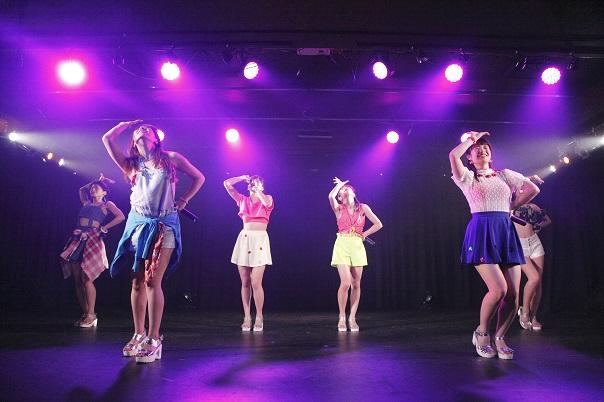 【DiamondLive】WenDee ライブインタビュー