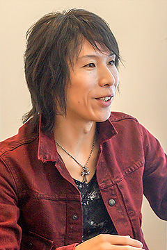 ソロアーティストとして、そしてプロデューサーとしても・・・KOJI 独占インタビュー