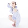 飯豊まりえ(20)、雑誌「ar」塩顔女子・色素薄い系女子として初登場。ファン「本当に天使」