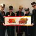 「JUMP MUSIC FESTA」 出演の氣志團・SPYAIR・BiSH・Little Glee Monsterからの応援コメントが公開!そして、MCにオリエンタルラジオが決定!