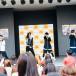 EBiSSHが3rdシングル「GO!!!」のリリースイベント初日を立川立飛で開催!全国ツアーも決定!