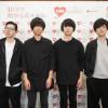 【動画】4人組ロックバンド・andropに『LOVE in Action Meeting(LIVE)』でインタビュー!「まずは献血を広めていくこと」