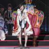 快挙!!SKE48・松井珠理奈と須田亜香里が総選挙2トップ!松井「卒業しません」〈AKB48 53rdシングル 世界選抜総選挙〉