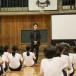 EXILE TETSUYAが長野県内の中学校へダンス授業を初視察!自身の修士論文をもとに「これを機に必ず形にしていきたい」