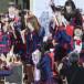 SKE48・内山命が42位にランクイン!圏外から10年目の初ランクインへ!!〈AKB48 53rdシングル 世界選抜総選挙〉