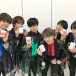 【WOWOW】超特急、春のアリーナ公演の放送に向けてメンバーコメント動画を順次公開!