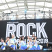 【ライブレポート】フェス初出場のモーニング娘。'18が高いパフォーマンス力で観客を圧倒!<ROCK IN JAPAN FESTIVAL 2018>