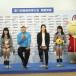 AKB48 チーム8、長久玲奈、岡部麟が福井国体をPR!